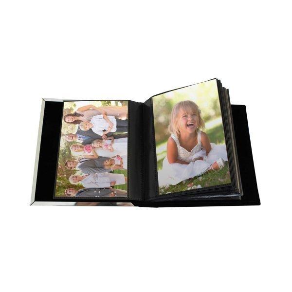Personalised Decorative Wedding Photo Frame Album 6×4
