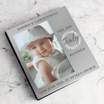Personalised Truly Blessed 6×4 Photo Frame Album