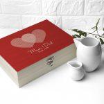 Personalised Tea Box – Venn Diagram