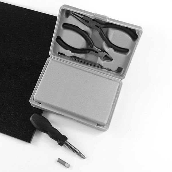 Personalised Multitool Mini DIY Set