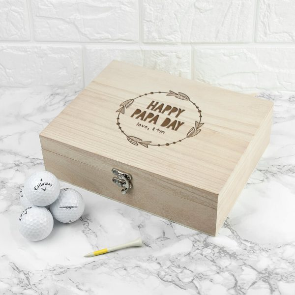 Personalised Gift Box – It's Your Day