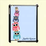 Personalised Tablet & Ipad Case – Owlie