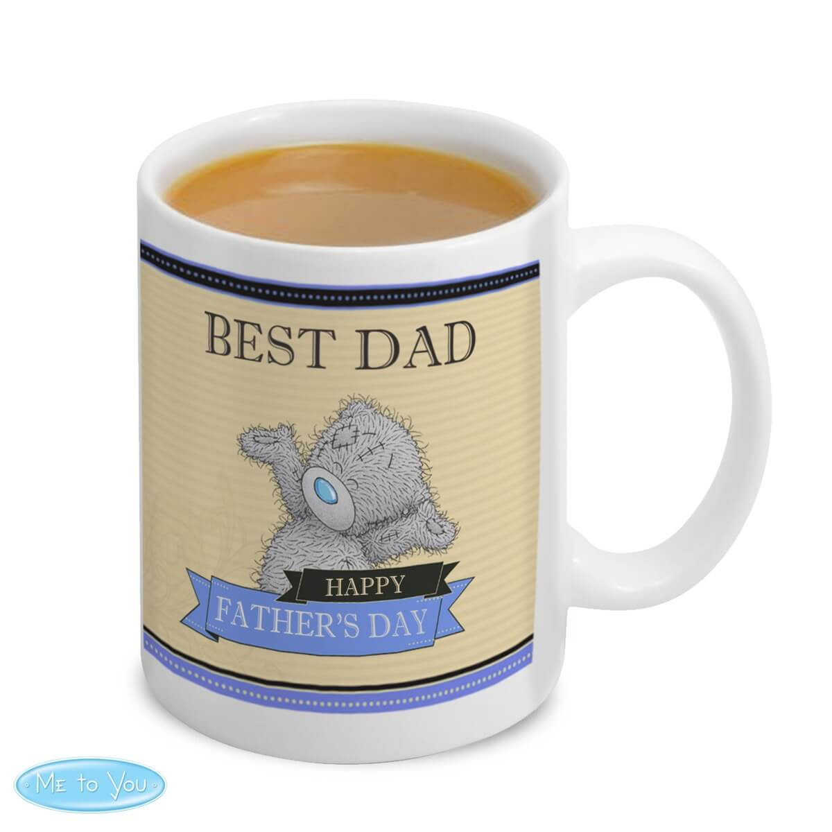 Personalised Me to You Mug For Him