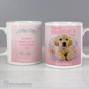 Personalised Rachael Hale 'Happy Mother's Day' Mug