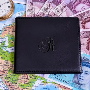 Personalised Wallet – Initial