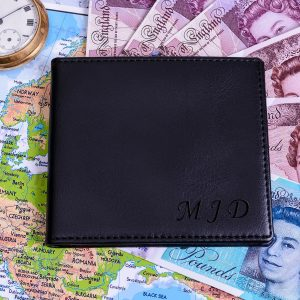 Personalised Wallet – Initials
