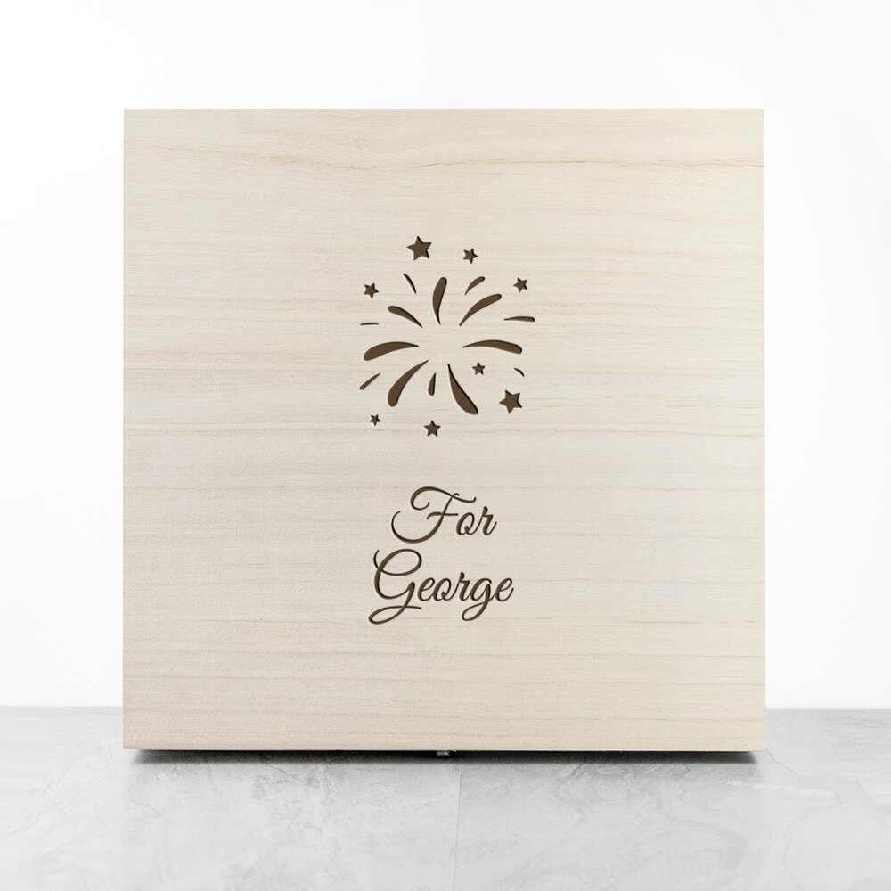 Personalised Gift Box – Surprise