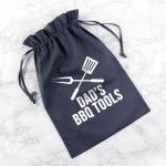 Personalised BBQ Set – BBQ Tools