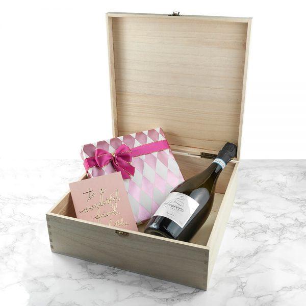 Personalised Gift Box – Bridesmaid