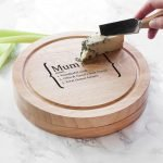 Personalised Cheese Board Set – Definition