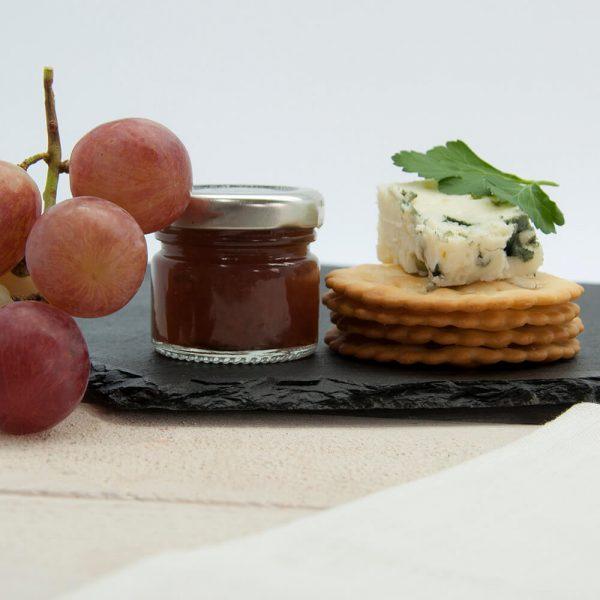 Personalised Slate Cheese Board – Brie Mine