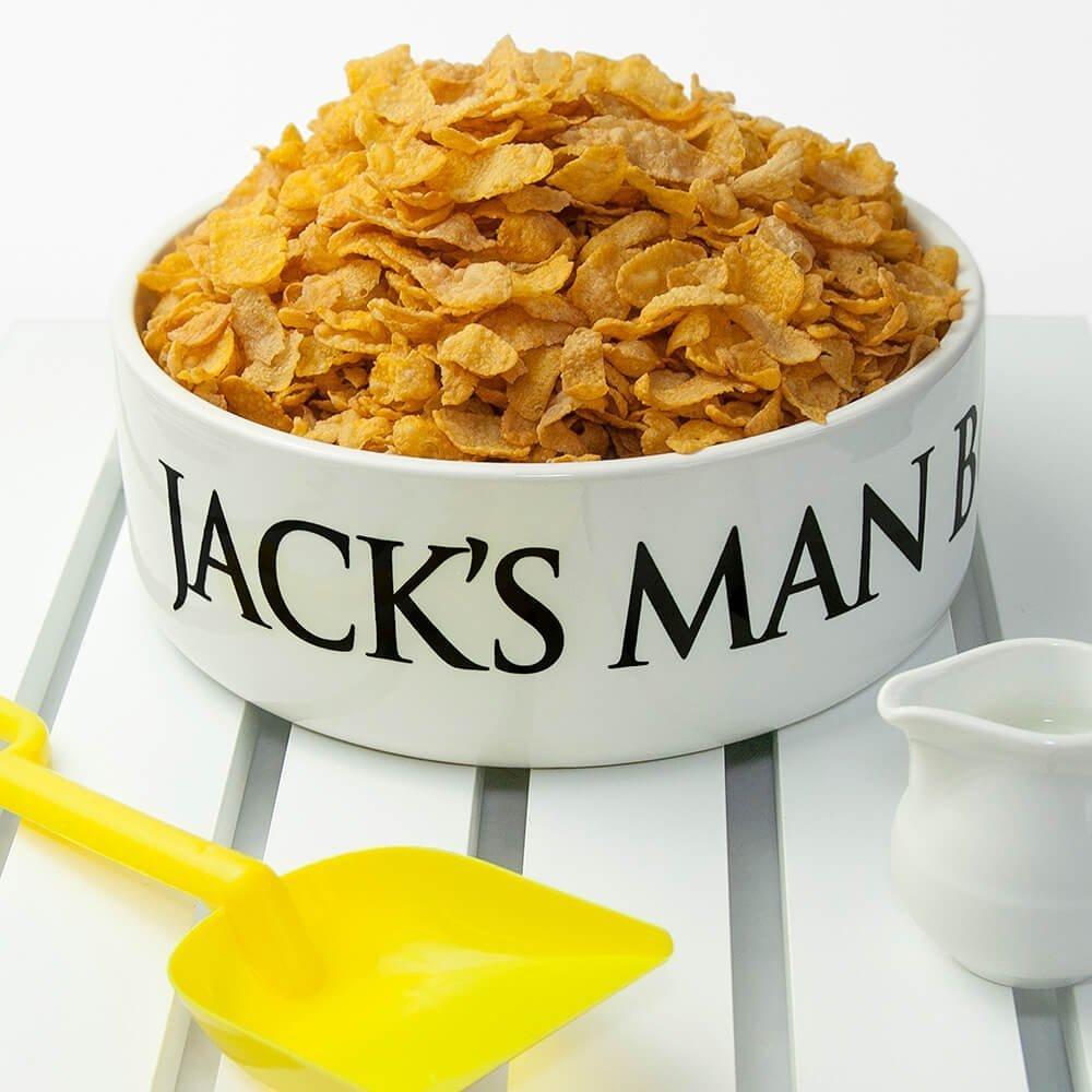 Personalised Bowl – Man Bowl