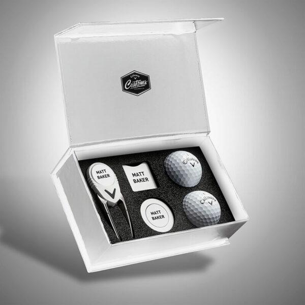 Personalised Callaway Golf Accessories – iBox 2.0 Plus