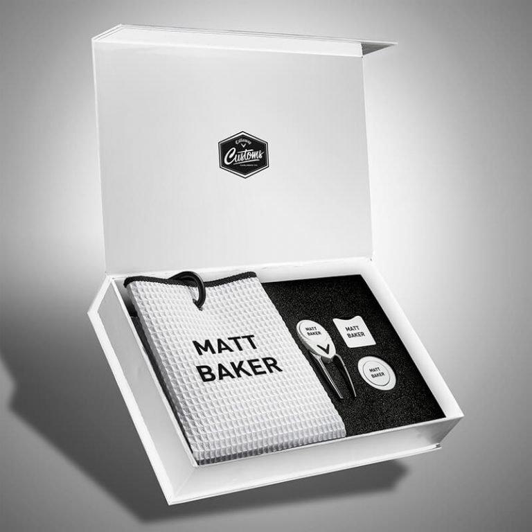 Personalised Callaway Golf Accessories – iBox 2.0 X