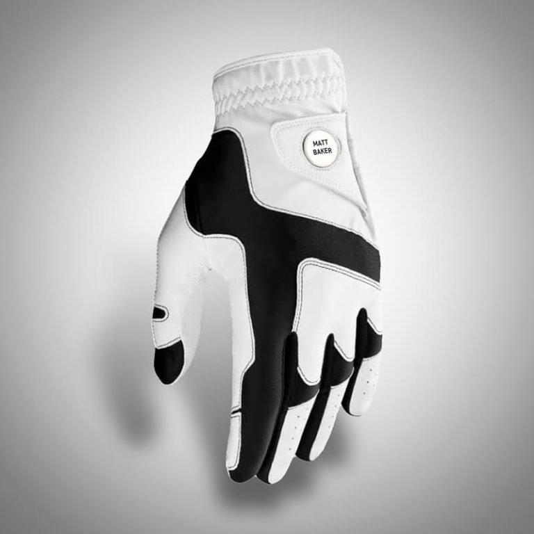 Personalised Callaway Opti Fit Golf Glove