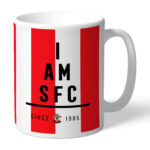 Personalised Southampton FC I Am Mug