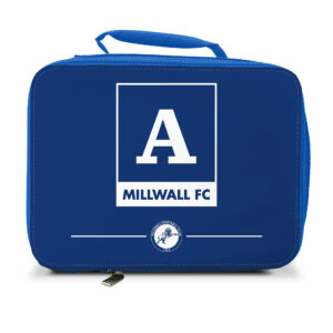 Personalised Millwall FC Insulated Lunch Bag